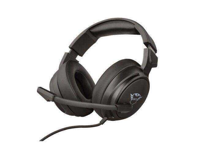 Headset Pylo Trust GTX 433